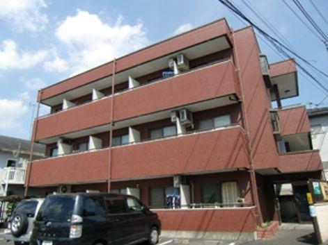 プレジュール元町壱番館 102外観